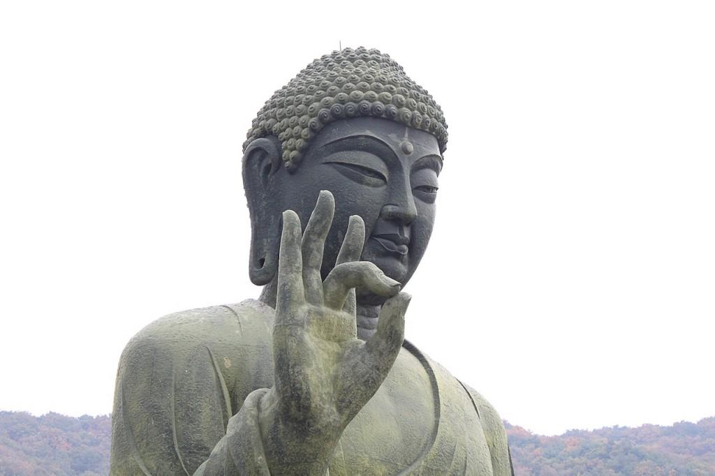 buddha-statue-857914_1280