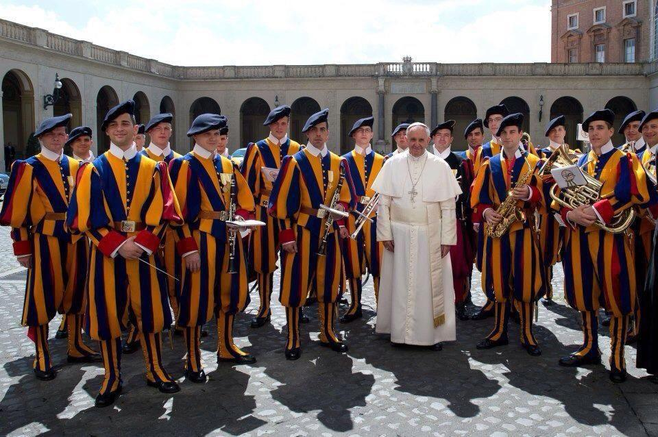 guardia-svizzera-pontificia1